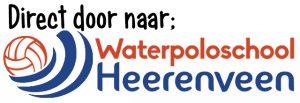 Direct door naar Waterpoloschool Heerenveen